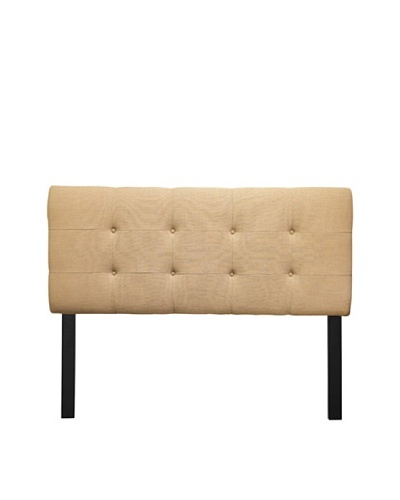 Sole Designs 8-Button Tufted Loft Headboard