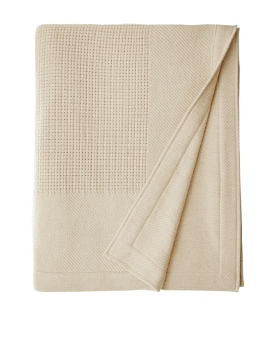 Somma Shanxi Cashmere Throw