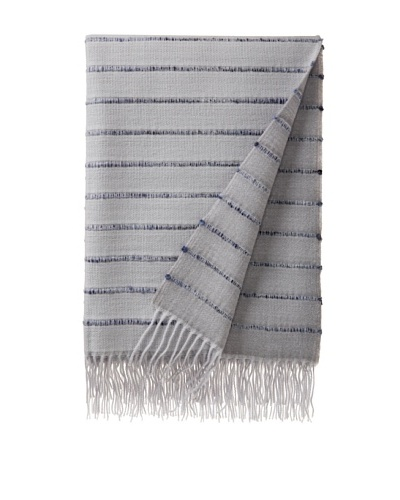 Somma Athos Lambswool Throw