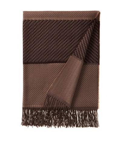 Somma Shakespeare Lambswool Throw
