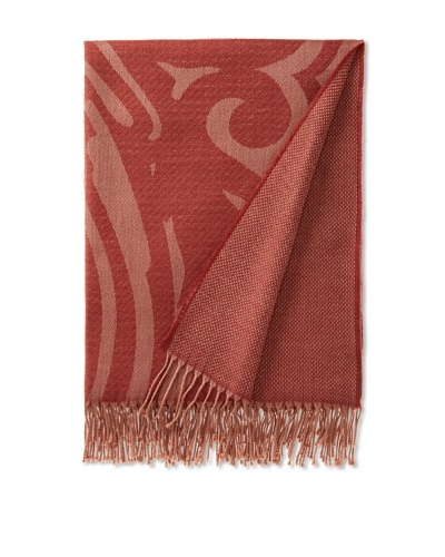 Somma Gea Lambswool Throw