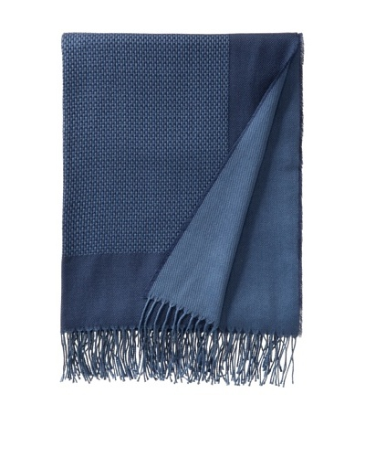 Somma Othello Lambswool Throw