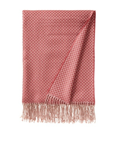 Somma Exclusive Lambswool Throw