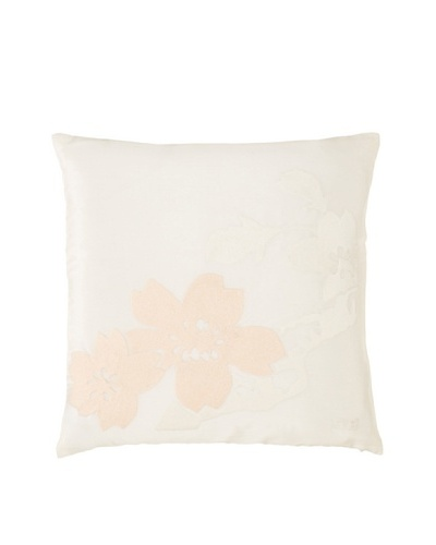 Sonia Rykiel Paradise 43 Decorative Pillow, Sable