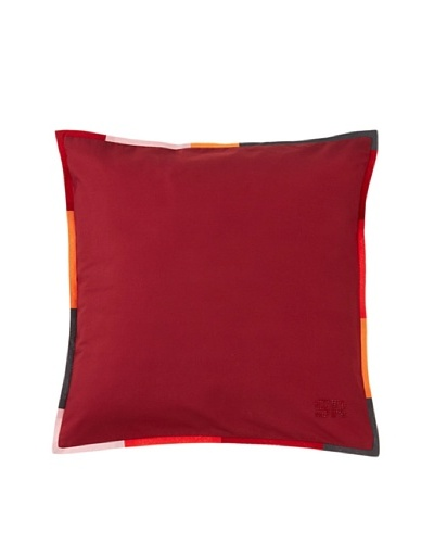 Sonia Rykiel Maison Reves Epices Decorative Pillow, Griotte
