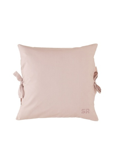 Sonia Rykiel Luxure Decorative Pillow, Poudre