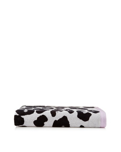 Sonia Rykiel Seine Bath Sheet Towel, Fauve