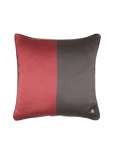 Sonia Rykiel Bubblegum Decorative Pillow, Bordeaux