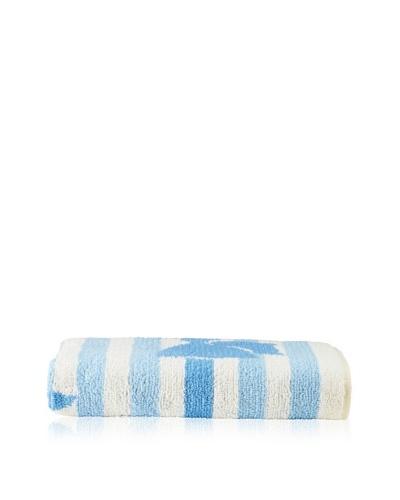 Sonia Rykiel Comme Un Cadeau Towel, Bleu Tendre