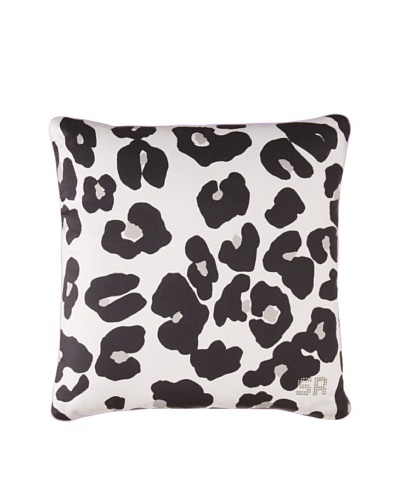 Sonia Rykiel Seine Decorative Pillow, Fauve