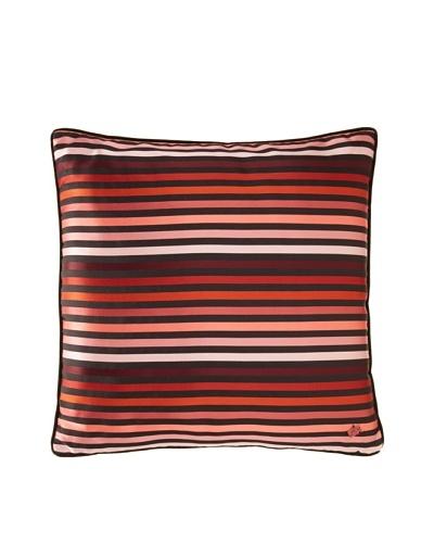 Sonia Rykiel Bubblegum Decorative Pillow, Flamant, 18 x 18