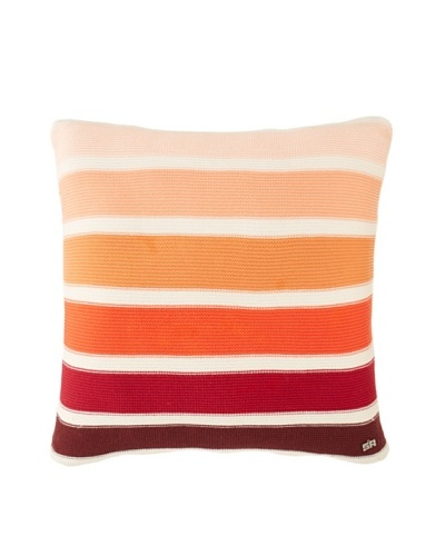 Sonia Rykiel Paradise 43 Decorative Pillow, Kirch, 18 x 18