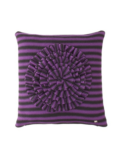 Sonia Rykiel Sunset Decorative Pillow, Pourpre/Rose