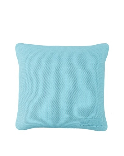 Sonia Rykiel No Limit Decorative Pillow, Vert, 18 x 18