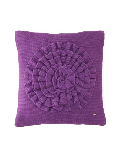 Sonia Rykiel Sunset Decorative Pillow, Pourpre