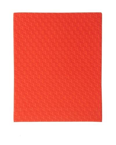 Sonia Rykiel Maison Bouquet Rouge Flat Sheet