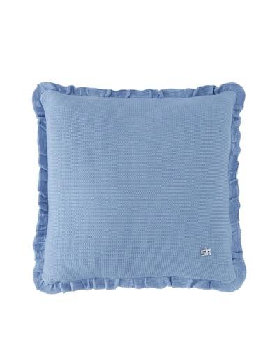 Sonia Rykiel Rue de Grenelle Decorative Pillow, Azalee, 14 x 14