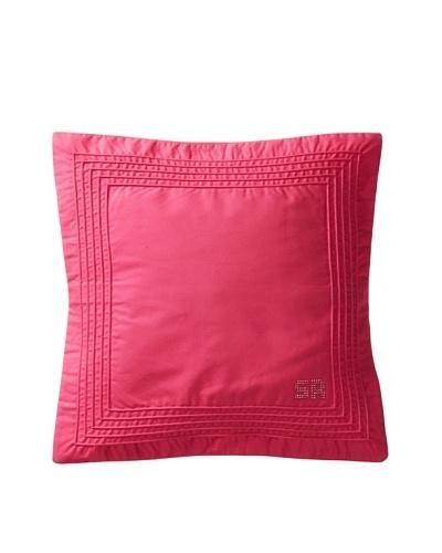 Sonia Rykiel Maison Decorative Pillow Cover, Camelia