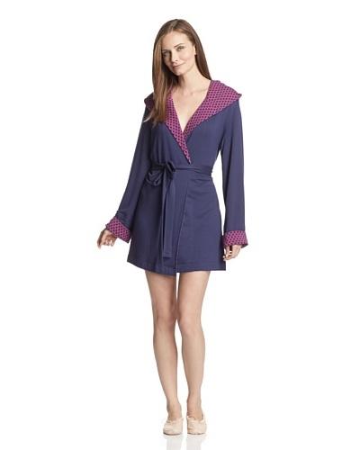 Splendid Women's Terry Robe