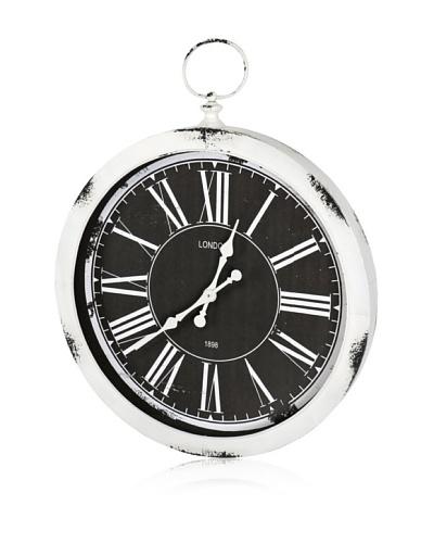 Dalmeny Clock