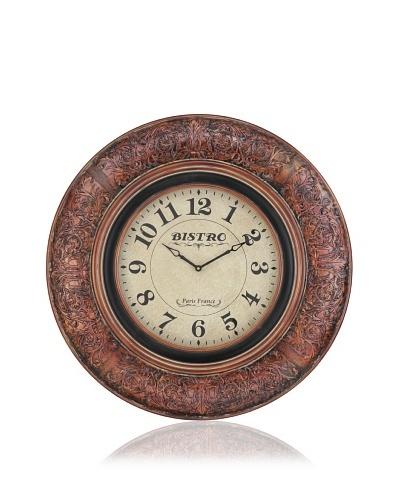 Cooper Classics Billings Clock