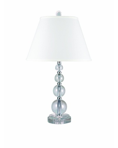 State Street Lighting Layla Accent Lamp