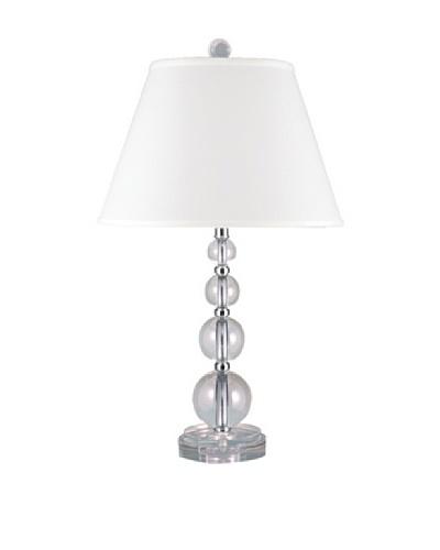 State Street Lighting Adriana Table Lamp