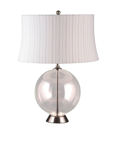 State Street Lighting Savannah Table Lamp