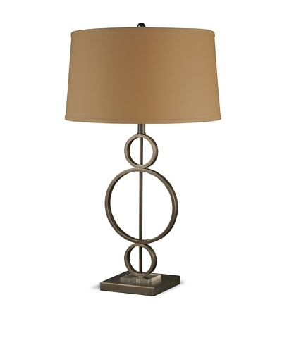 State Street Lighting Isabelle Table Lamp