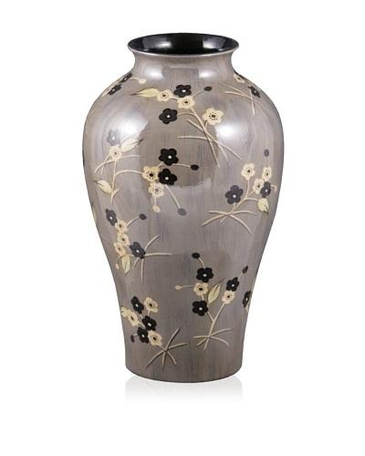 State Street Lighting Floral Accent Vase, 16