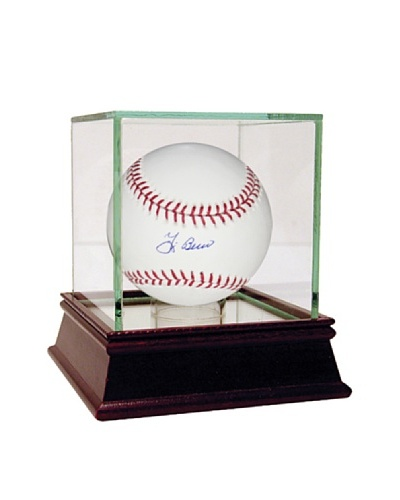 Steiner Sports Memorabilia Yogi Berra MLB Baseball
