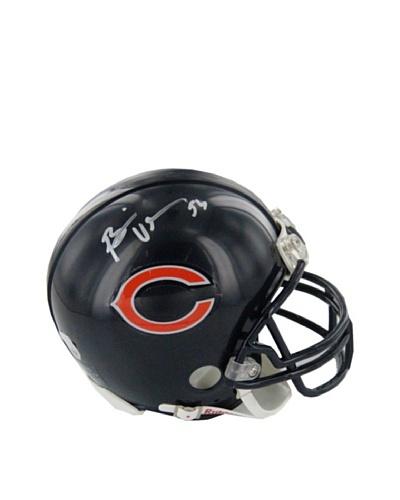 Steiner Sports Memorabilia NFL Chicago Bears Brian Urlacher Autographed Mini Helmet