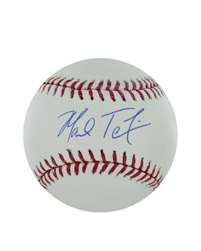Steiner Sports MLB New York Yankees Mark Teixeira Baseball