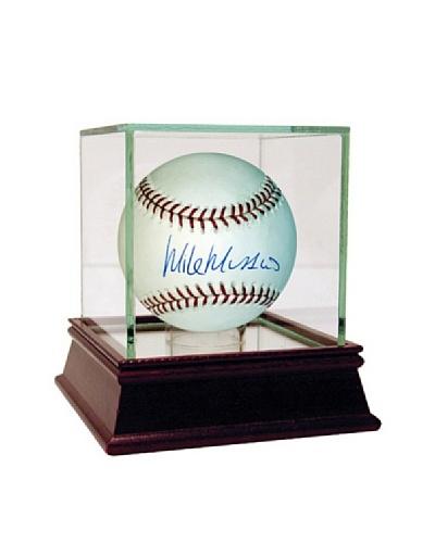 Steiner Sports Memorabilia Mike Mussina MLB Baseball