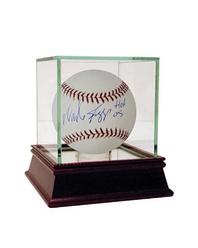 "Steiner Sports Memorabilia Wade Boggs Signed ""HOF 05"" MLB Baseball"
