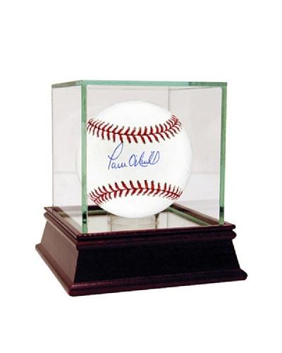 Steiner Sports Memorabilia Paul O'Neill MLB Baseball