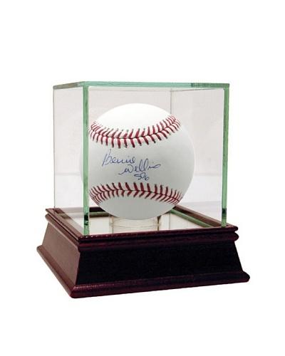 Steiner Sports Memorabilia Bernie Williams MLB Baseball