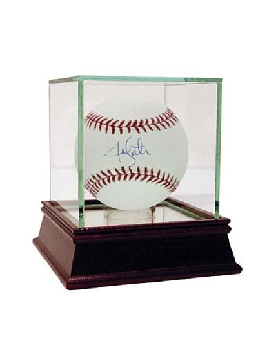Steiner Sports Memorabilia Jon Lester MLB Baseball