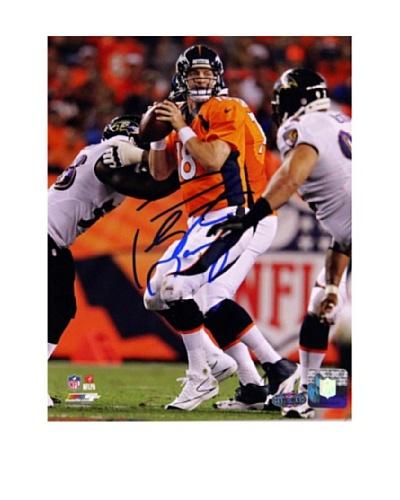 Steiner Sports Memorabilia Peyton Manning Signed Photo