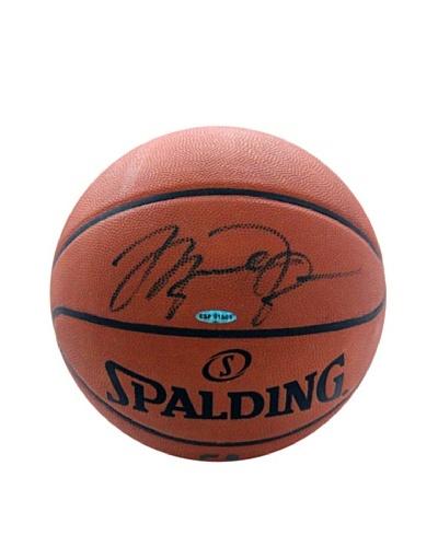 Steiner Sports Memorabilia Michael Jordan Spalding NBA Signed Basketball