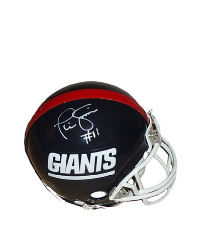 Steiner Sports Memorabilia Phil Simms Giants T/B Replica Mini Helmet