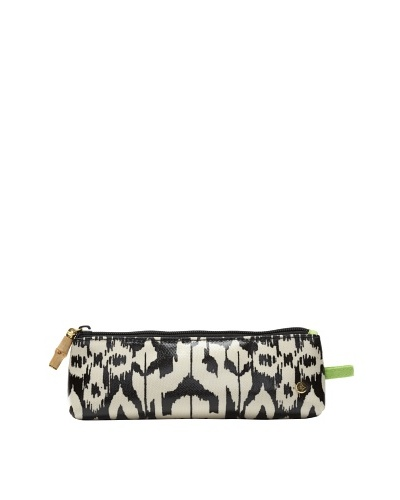 Stephanie Johnson Sumatra Alonso Pencil Case, Black
