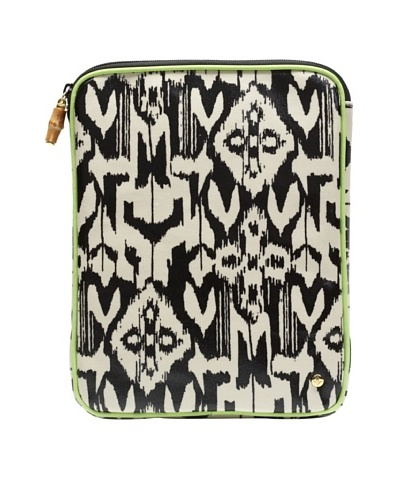 Stephanie Johnson Sumatra iPad Case, Black