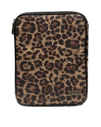 Stephanie Johnson Serengeti iPad Case, Brown
