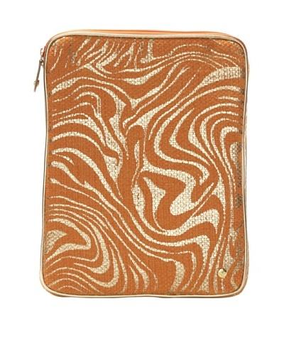 Stephanie Johnson Palm Desert Orange iPad Case