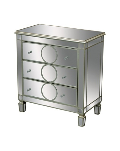 Sterling Derin 3 Drawer Chest