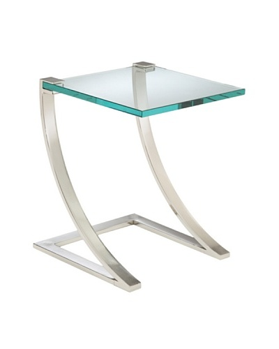 Sterling Uptown End Table