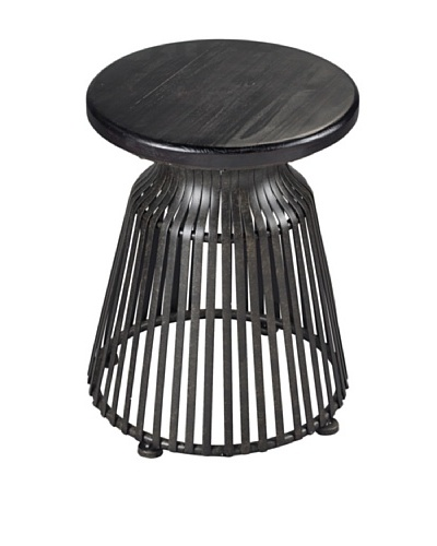 Sterling Home Mcnab Stool