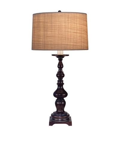 Stiffel Lighting Japanese Bronze Table LampAs You See