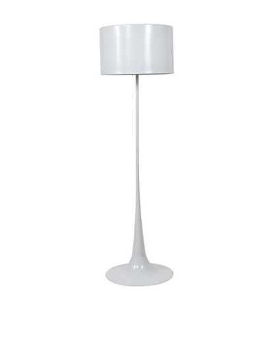 Stilnovo The Tulip Floor Lamp, White